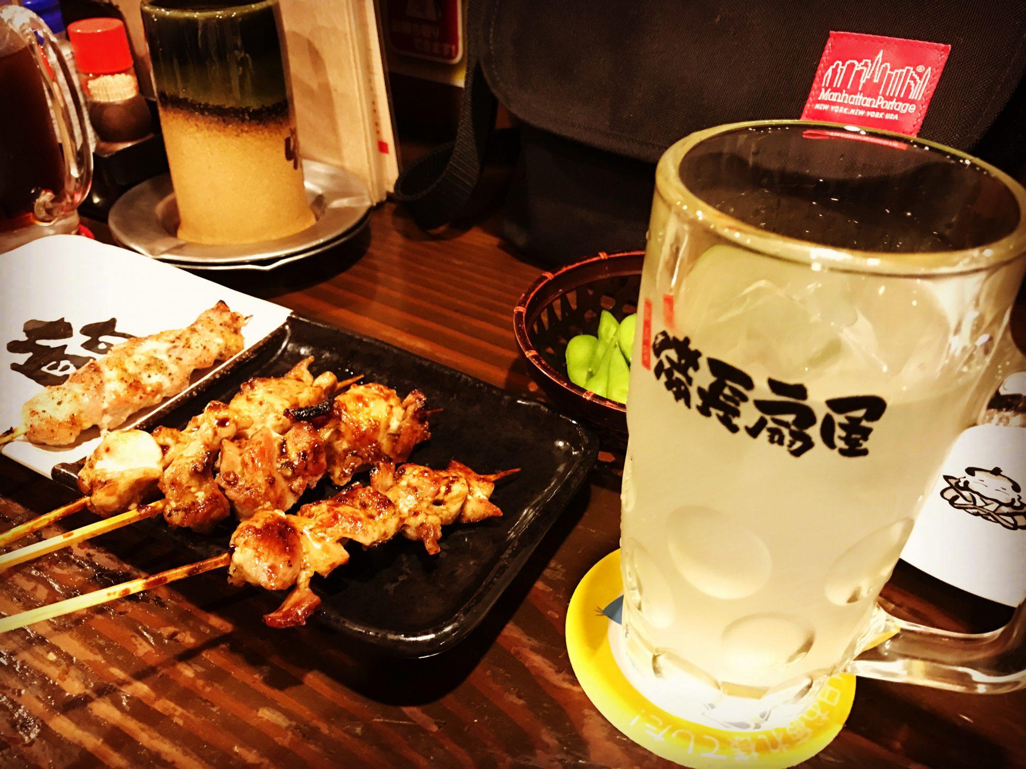 お酒が筋肉に及ぼす悪影響